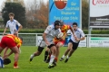 Selection Aquitaine Rugby