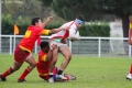 Selection Aquitaine Rugby U18