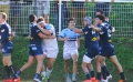 Bagarre rugby bayonne agen (3)