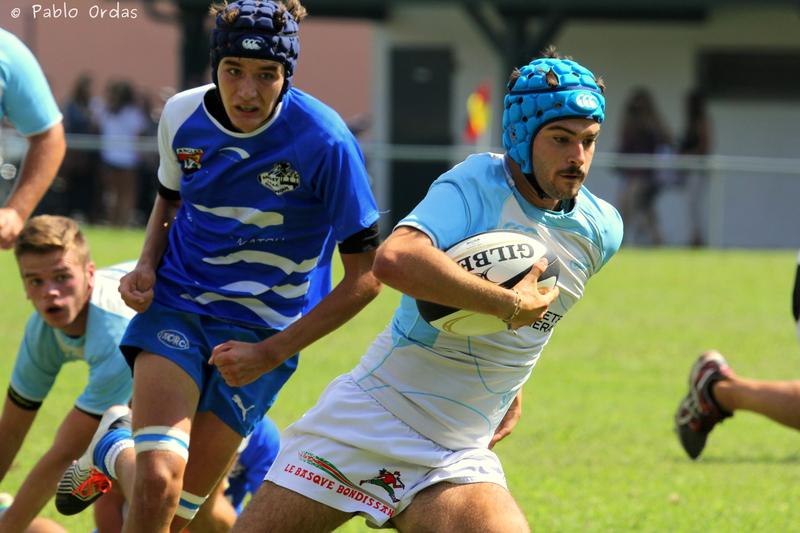 Mikel Olagaray