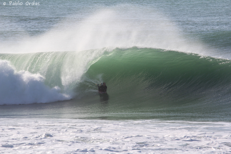 Anglet Club Photo Pablo Ordas