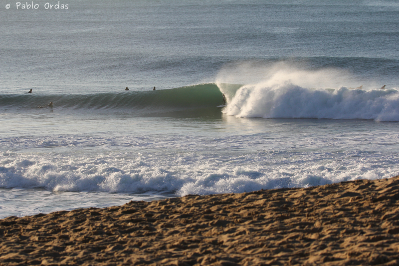 Surf Landes photo Pablo Ordas