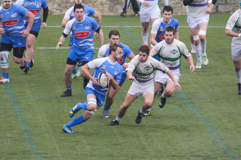 Antoine Parra Rugby
