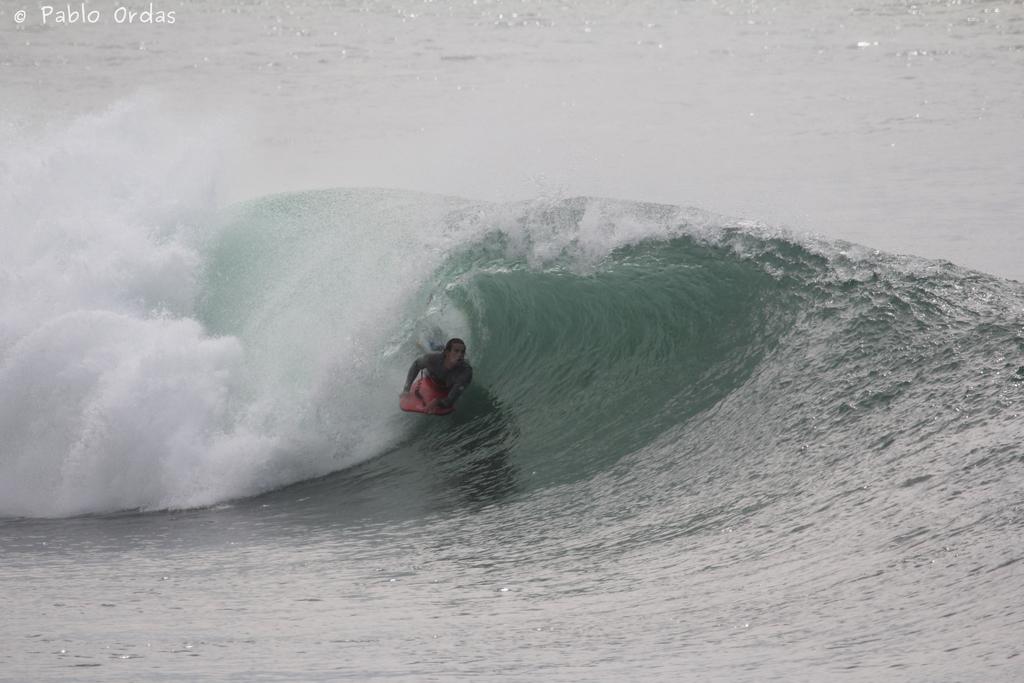 Pierre Bergeras, Anglet, Bodyboard, Photo Pablo Ordas